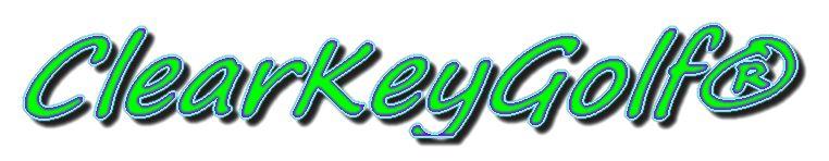 Clear Key Golf